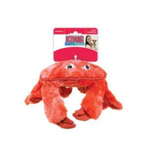 Kong SoftSeas Crab rapu lelu, koko S