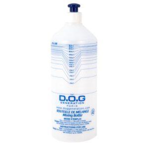 Sekoituspullo 1000 ml